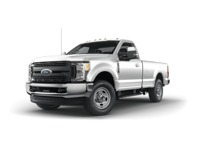 2019 Ford F-350 XL Truck Regular Cab